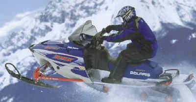 Outdoor Sports, Snowcoach, Snowmobiling, ATV, RV